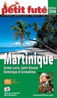 Le Petit Futé Martinique : Sainte-Lucie, Saint-Vincent et les Grenadines