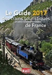 Guide des trains touristiques