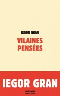 Vilaines Pensees
