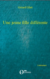 Jeune fille differente