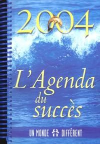 L'agenda du succes 2004