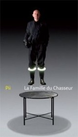 Pii - la Famille du Chasseur