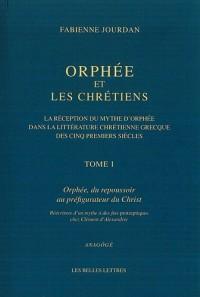 Orphée et les Chrétiens