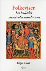Folkeviser ; ballades médiévales scandinaves