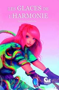 Les Glaces de l'Harmonie