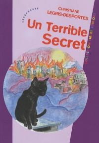 Un terrible secret