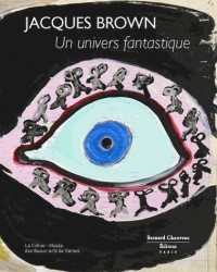 Jacques Brown, Un univers fantastique