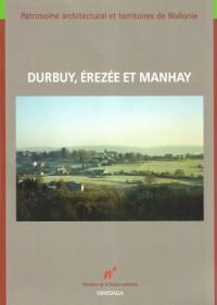 Durbuy, Erezée, Manhay