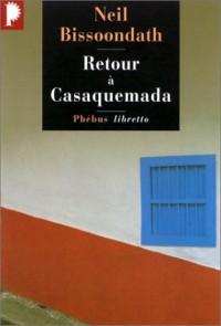 Retour à Casaquemada