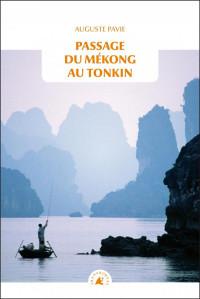 Passage du Mékong au Tonkin