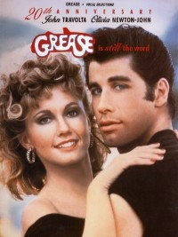 Casey/Jacobs: Grease Is Still The Word - 20th Anniversary Edition (Vocal Selections). Partitions pour Piano, Chant et Guitare(Boîtes d'Accord)