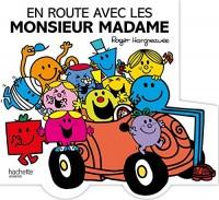 En route avec les Monsieur Madame !