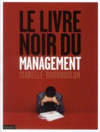 Livre Noir du Management