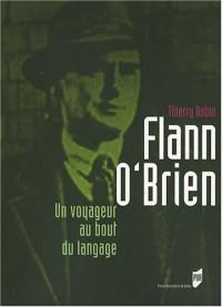Flann O'Brien : Un voyageur au bout du langage