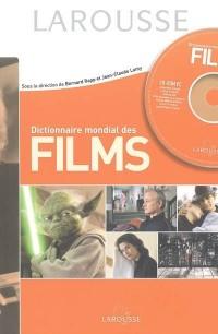 Dictionnaire mondial des films (1Cédérom)