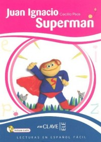 Juan Ignacio Superman + CD