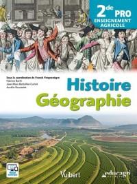 Histoire-géographie - 2de PRO - Enseignement agricole