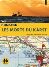 Les morts du Karst /1cd MP3 [Livre audio]