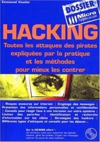 Hacking (1Cédérom)