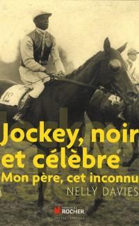 Le jockey noir