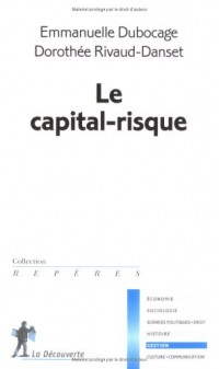 Le capital-risque