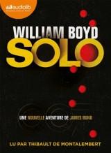 Solo - Une nouvelle aventure de James Bond: Livre audio [Livre audio]