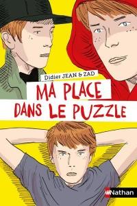 Ma place dans le puzzle