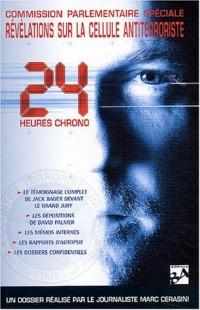 24 heures chrono : Commission parlementaire spéciale