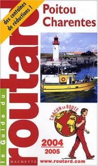 Poitou-Charentes 2004-2005
