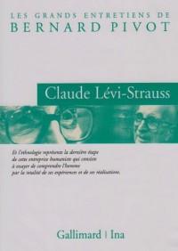 L'entretien de bernard pivot avec Claude Lévi-Strauss  (DVD)