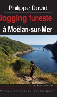 Jogging Funeste a Moelan Sur Mer