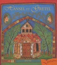 PG-61 Hansel et Gretel