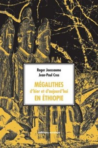 Mégalithes d'hier et d'aujourd'hui en Ethiopie