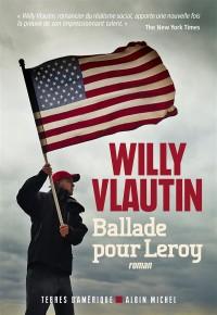 BALLADE POUR LEROY