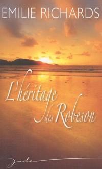 L'héritage des Robeson