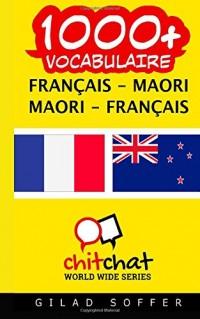 1000+ Français - Maori Maori - Français vocabulaire