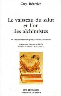 Provence hermétique et tradition chrétienne