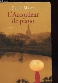 L'accordeur de piano