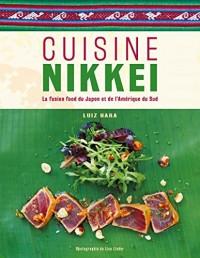 Cuisine nikkei : La fusion food du Japon et de l'Amérique du Sud