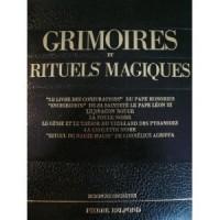 Grimoires et rituels magiques - Sciences secrètes.