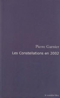 Les constellations en 2002