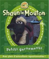 Shaun le Mouton, Tome 3 : Petits garnements