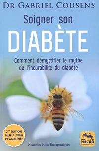 Soigner son diabète: Comment démystifier le mythe de l'incurabilité du diabète