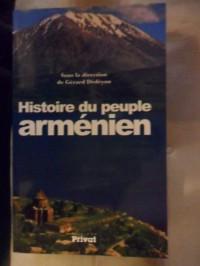 Histoire du peuple arménien