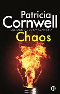 Chaos: Kay Scarpetta #24