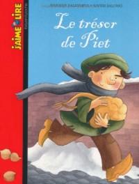 Le trésor de Piet