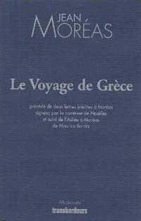 Le Voyage de Grèce