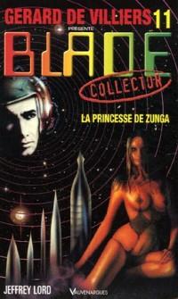 La princesse de Zunga