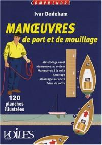 Manoeuvres de port et de mouillage