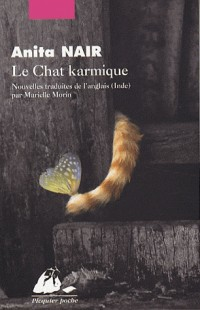 Le chat karmique